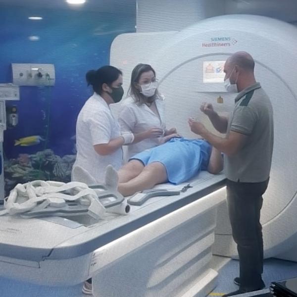 Digimax Joinville - Viwer Mais amplia portfólio e passa a oferecer ressonância magnética do coração