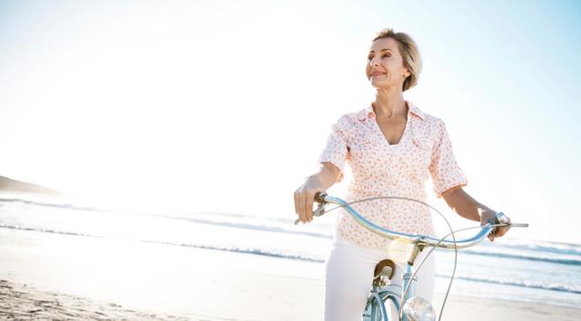 Mulher: principais cuidados depois dos 40 anos