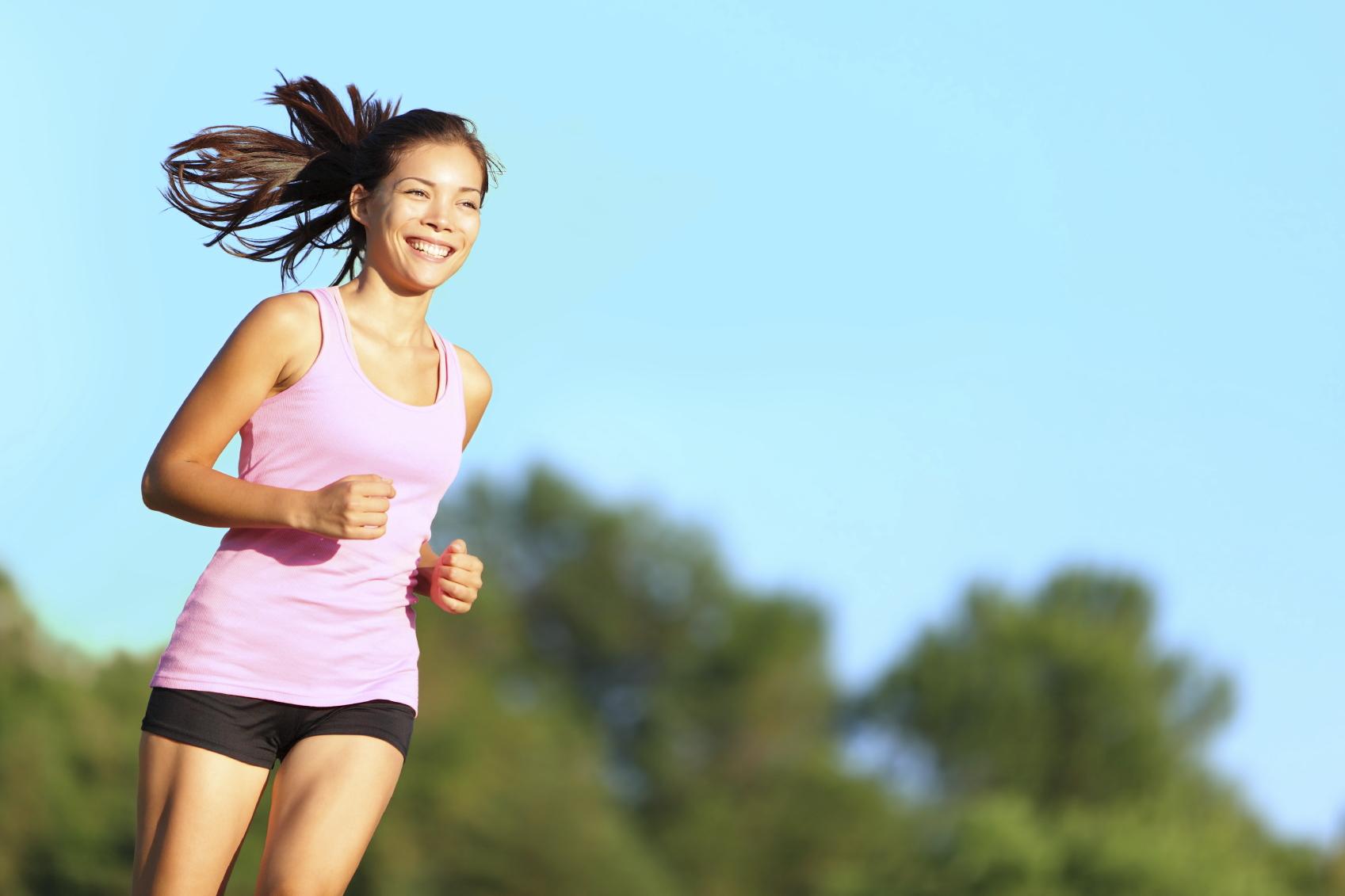 Saúde da mulher: 5 dicas para sentir-se bem